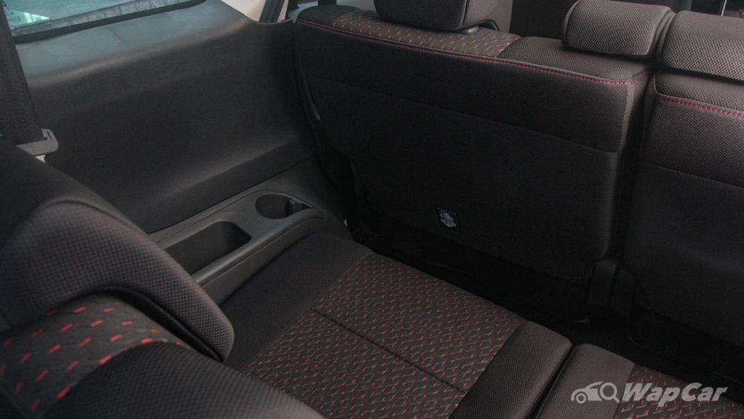 2019 Toyota Avanza 1.5S+ Interior 013