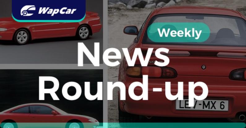 WapCar Weekly News Round-up 01