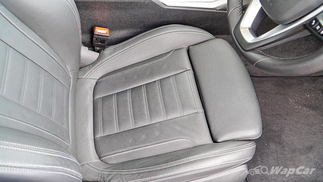 2020 BMW 3 Series 320i Sport Interior 063
