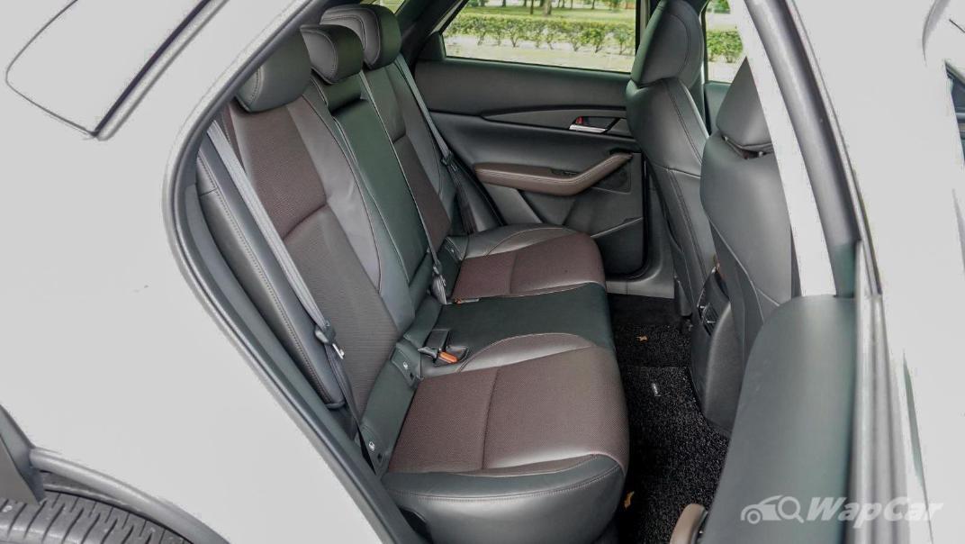 2020 Mazda CX-30 SKYACTIV-G 2.0 High Interior 041