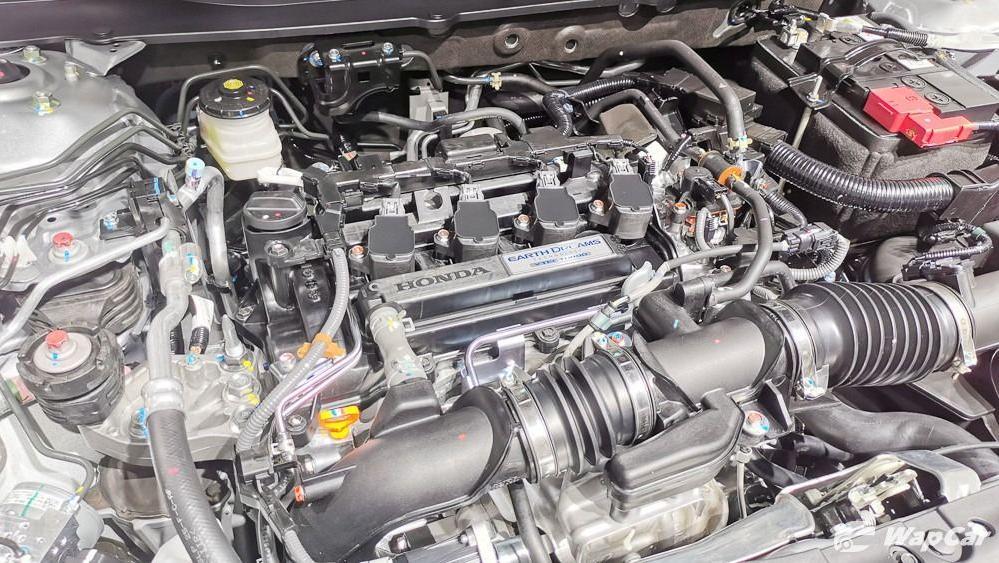 2020 Honda Accord 1.5TC Premium Others 022