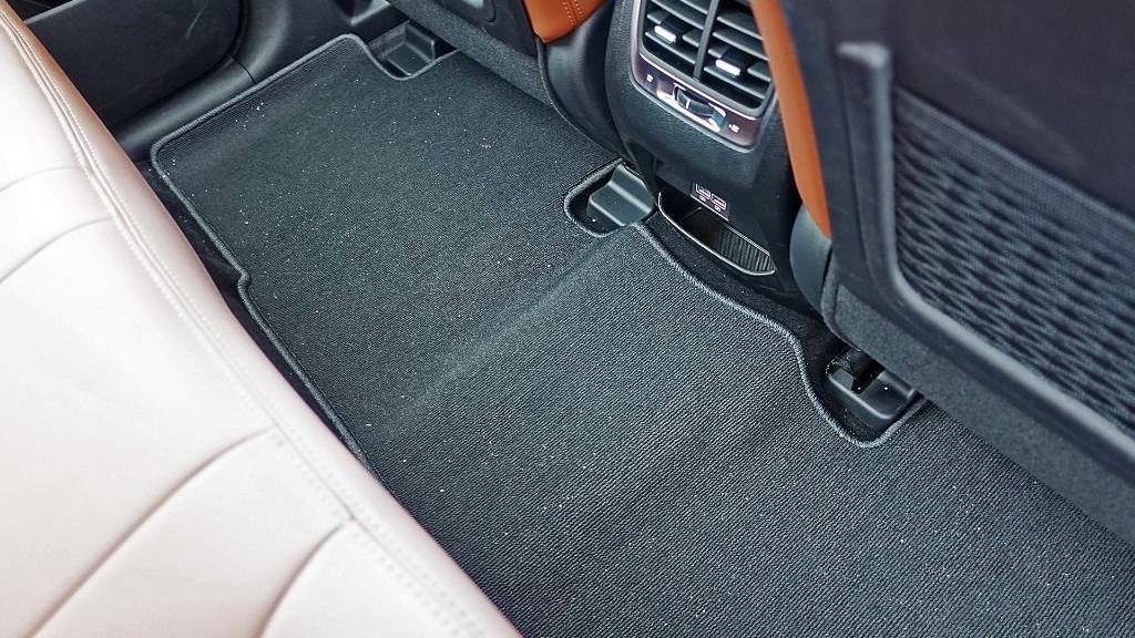 2018 Proton X70 1.8 TGDI Premium 2WD Interior 065