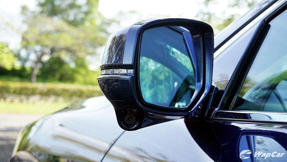2018 Honda Accord 2.4 VTi-L Advance Exterior 024