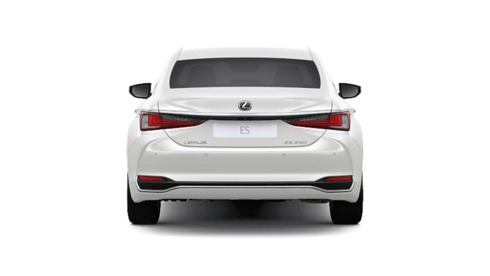 2021 Lexus ES 250 Limited Edition Exterior 006