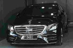 Kelantan PAS' fleet of tax-free Mercedes-Benz cars had a 50% discount, is it true?