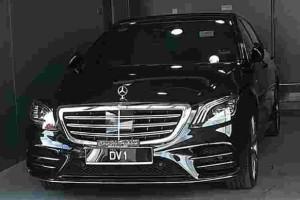 Kelantan PAS' fleet of tax-free Mercedes-Benz cars had a 50% discount, is it true?