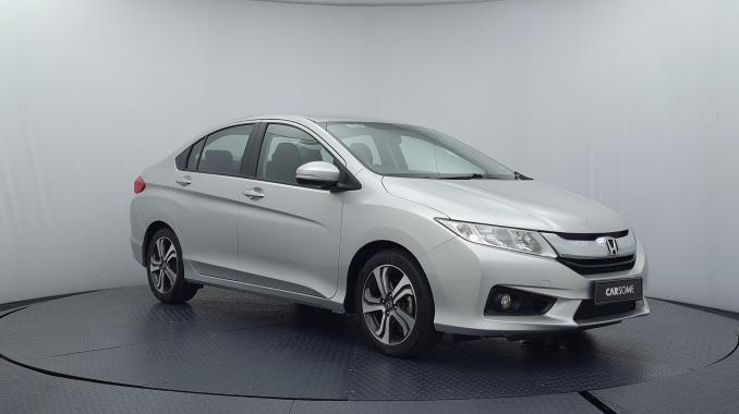 2015 Honda CITY V I-VTEC 1.5
