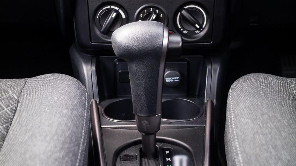 2019 Proton Saga 1.3L  Premium AT Interior 010