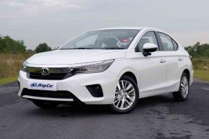 More than 20k bookings for the all-new Honda City, 13k delivered to-date