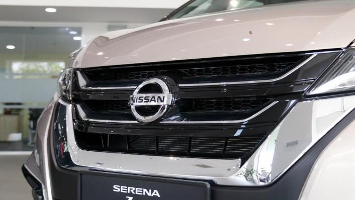 2018 Nissan Serena S-Hybrid Highway Star 2.0 Exterior 008
