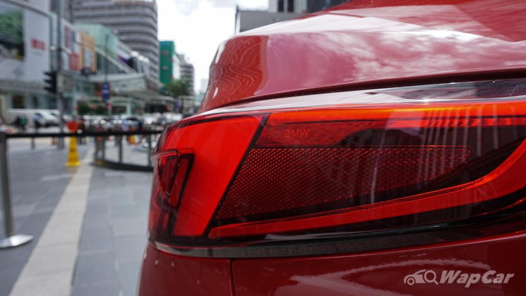 2020 BMW 2 Series 218i Gran Coupe Exterior 052