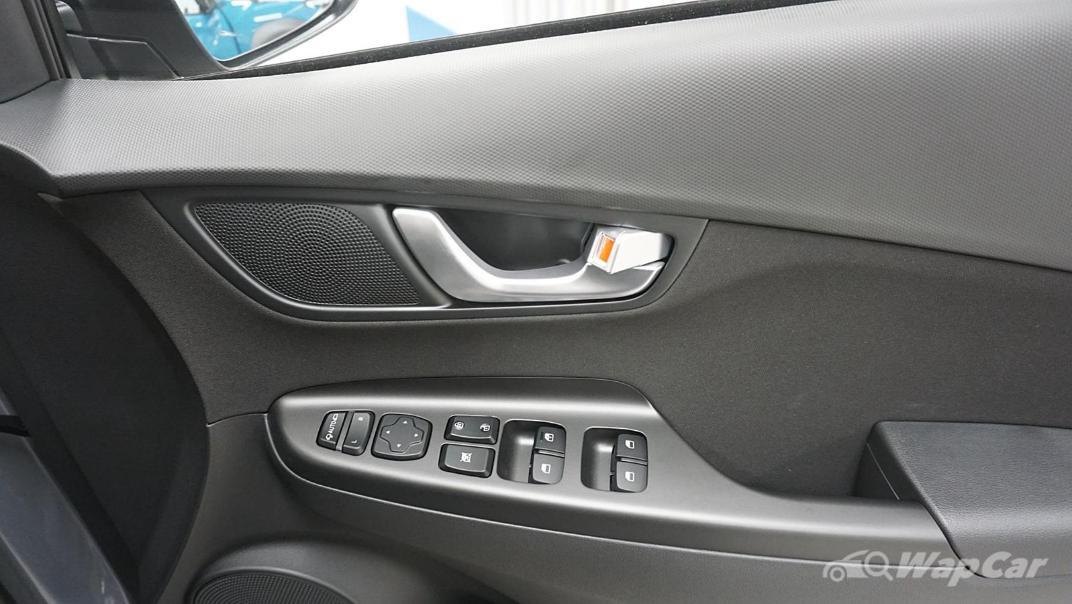 2021 Hyundai Kona 2.0 Active Interior 038