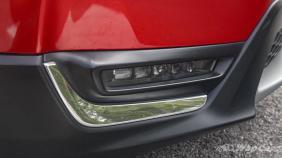 2019 Honda CR-V 1.5TC Premium 2WD Exterior 014
