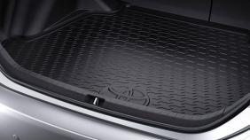 Toyota Corolla Altis (2018) Exterior 012