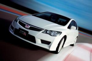 Honda Civic FD, model Civic terhebat dalam sejarah Honda?