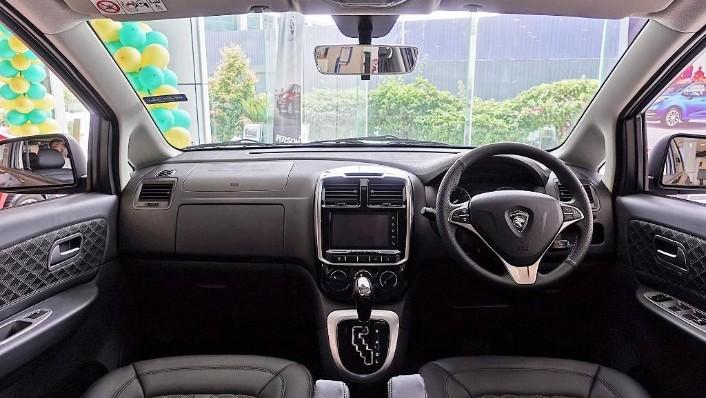 2019 Proton Exora 1.6 Premium CVT Interior 001