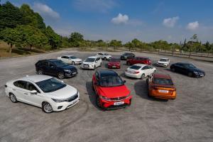 COTY 2020: Ini senarai pendek untuk Kereta Terbaik tahun 2020 di Malaysia!