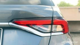 2020 Toyota Corolla Altis 1.8G Exterior 010