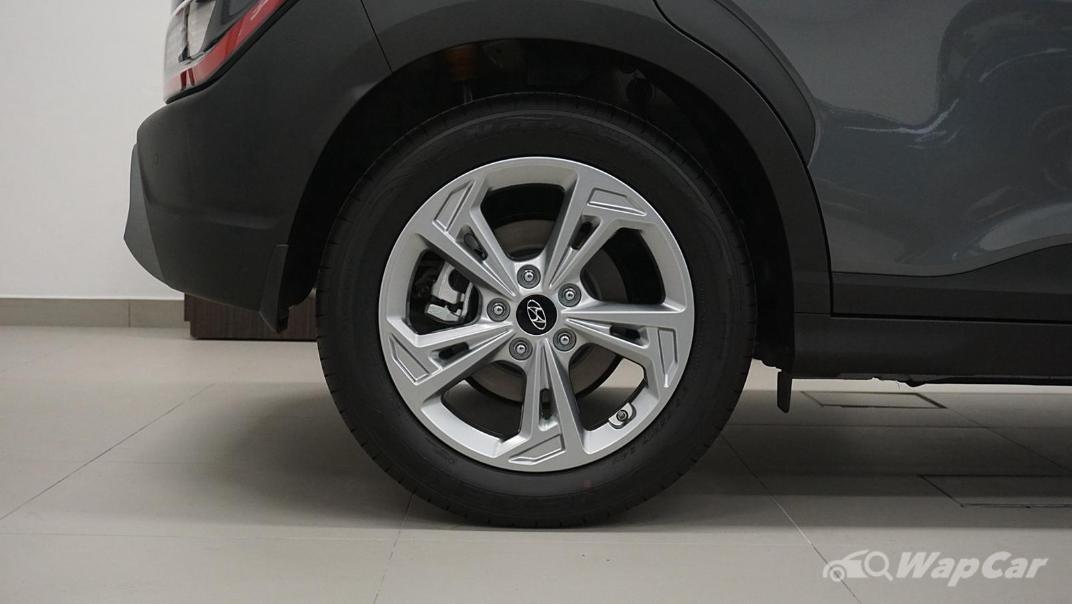 2021 Hyundai Kona 2.0 Standard Exterior 030