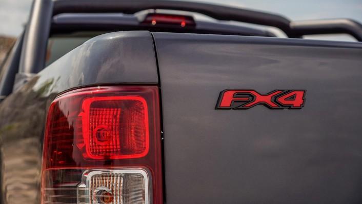 2020 Ford Ranger FX4 Exterior 008