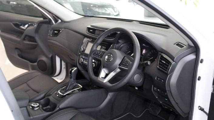 2019 Nissan X-Trail 2.5 4WD Interior 002