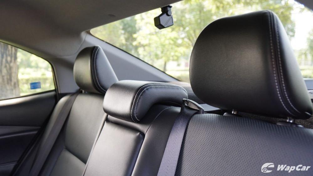 2019 Toyota Vios 1.5G Interior 114