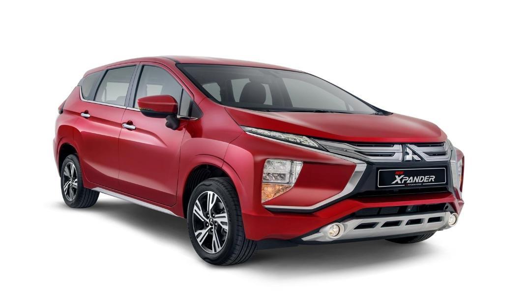 2020 Mitsubishi Xpander 1.5 L Others 026