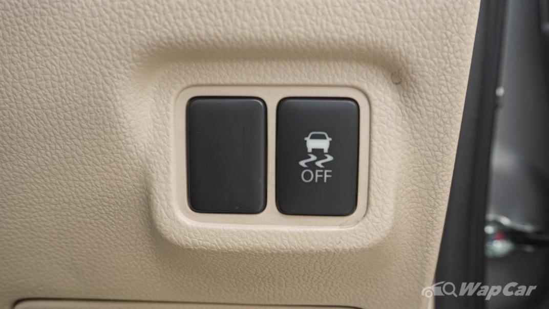 2020 Mitsubishi Xpander Upcoming Version Interior 028