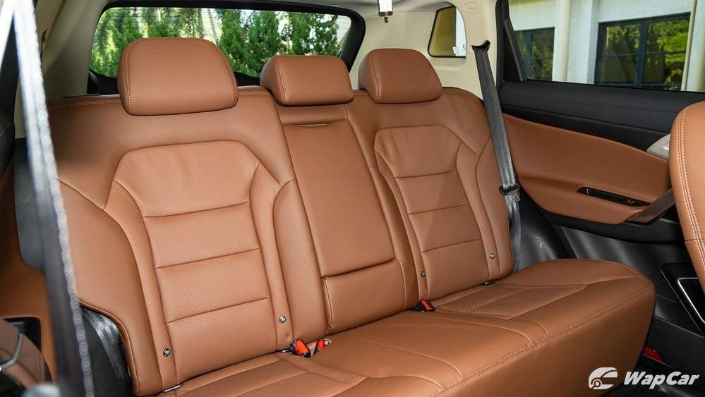 2020 Proton X70 1.8 Premium 2WD Interior 042