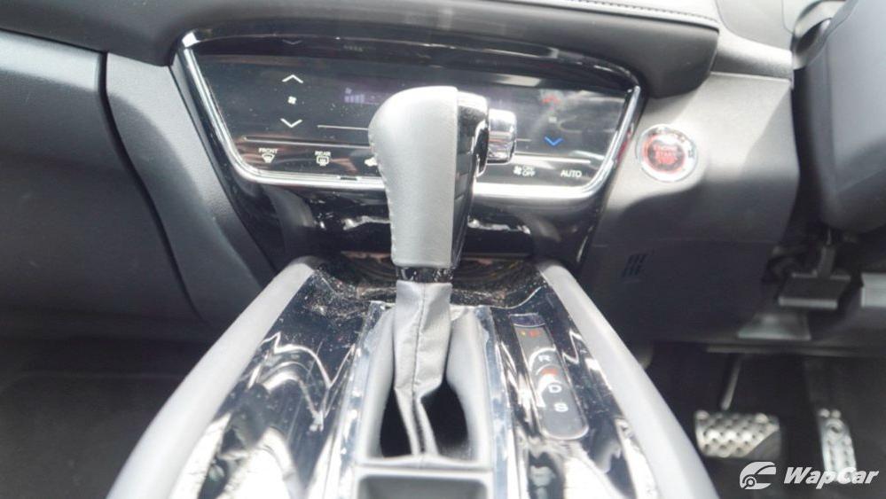 2019 Honda HR-V 1.8 RS Interior 021