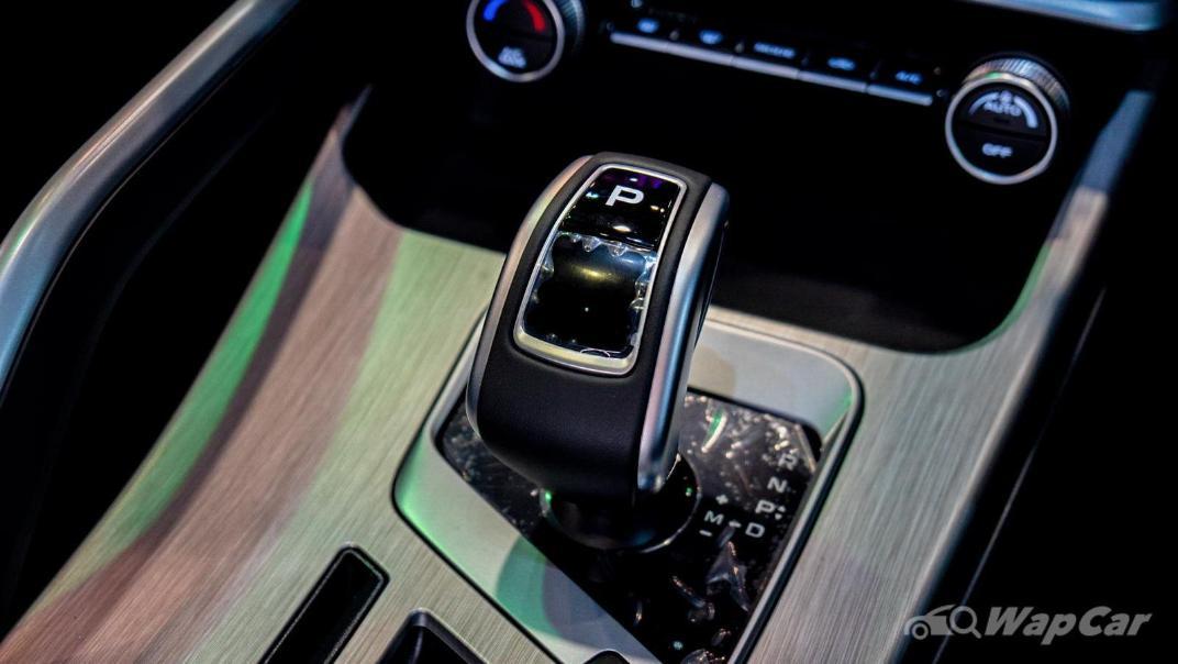 2020 Proton X50 1.5T  Flagship Interior 103