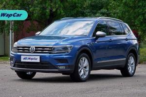 Harga jualan semula Volkswagen anda terlalu murah? Serahkan kepada Volkswagen Trade-Up