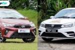 Benarkah maintenance Proton Saga lebih murah berbanding Perodua Bezza? Jawapannya tak semudah itu.