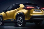 New 2021 Toyota Yaris Cross unveiled - TNGA-B, 1.5L NA & Hybrid