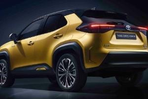 New 2021 Toyota Yaris Cross unveiled - TNGA-B, 1.5L NA & Hybrid