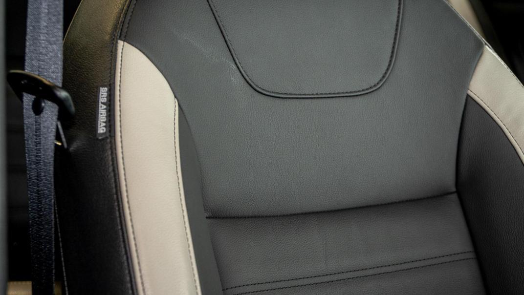 2020 Nissan Almera 1.0L VLT Interior 080
