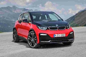 BMW i3s sold out in Malaysia