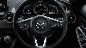 Mazda 2 Sedan (2018) Exterior 011