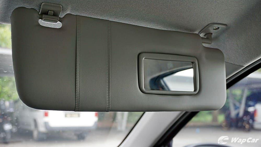 2019 Perodua Axia Style 1.0 AT Interior 049