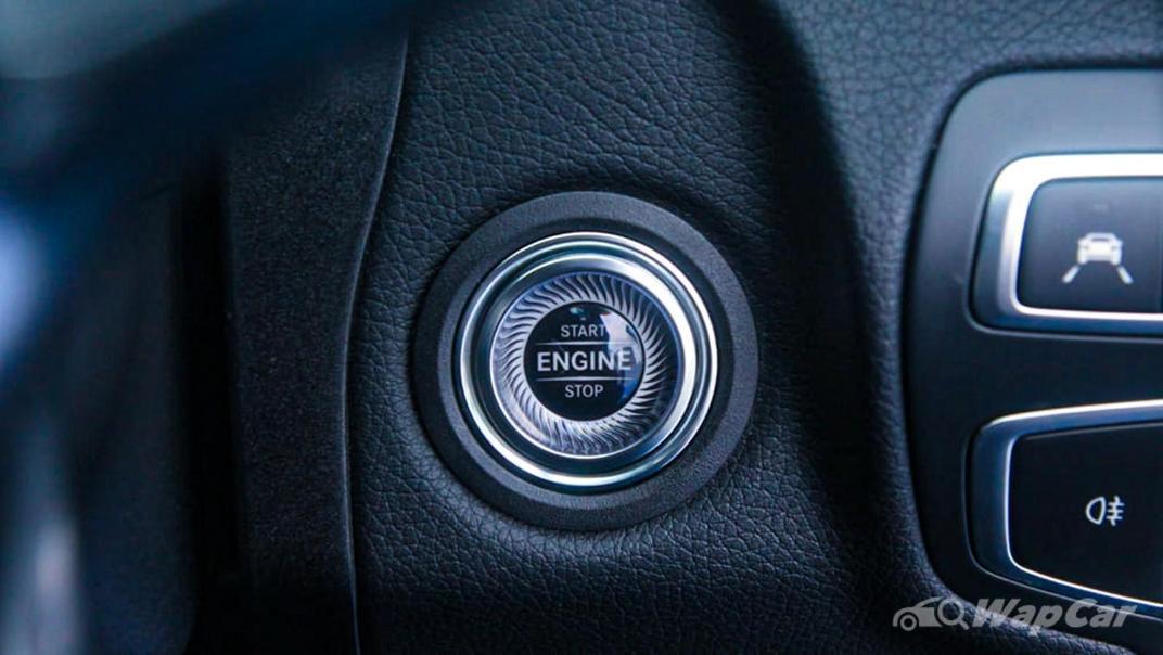 2018 Mercedes-Benz C-Class C 300 AMG Line Interior 026
