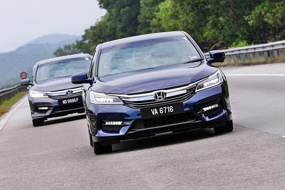 2019 Honda Accord – up to RM 14k discount, should you still buy it? 01