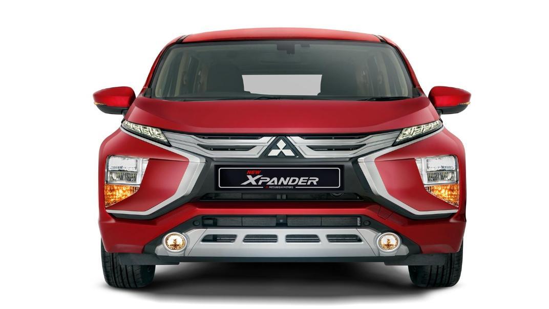 2020 Mitsubishi Xpander 1.5 L Others 034