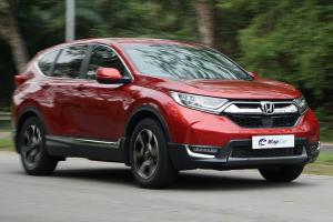 Honda CR-V vs VW Tiguan, which is the better SUV?