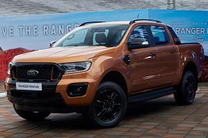 New vs Old – 2021 Ford Ranger Wildtrak facelift vs pre-facelift