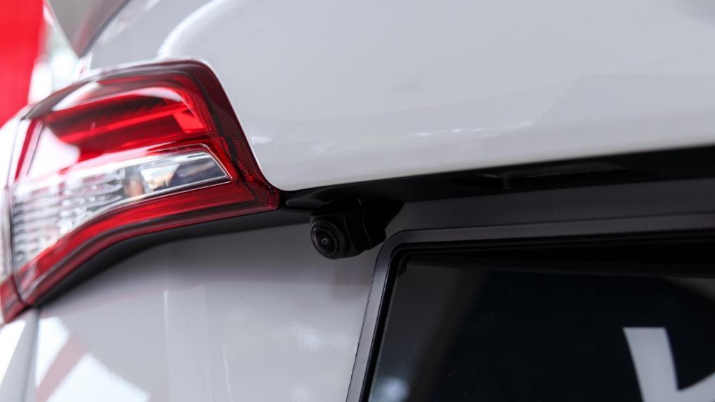 2019 Toyota Vios 1.5G Exterior 018