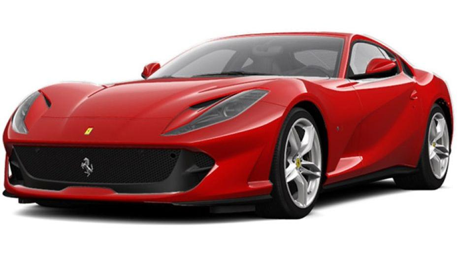Ferrari 812 Superfast (2017) Others 008