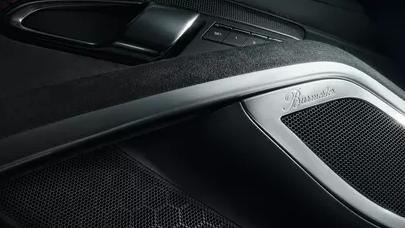 2018 Porsche 718 718 Cayman GTS Interior 003