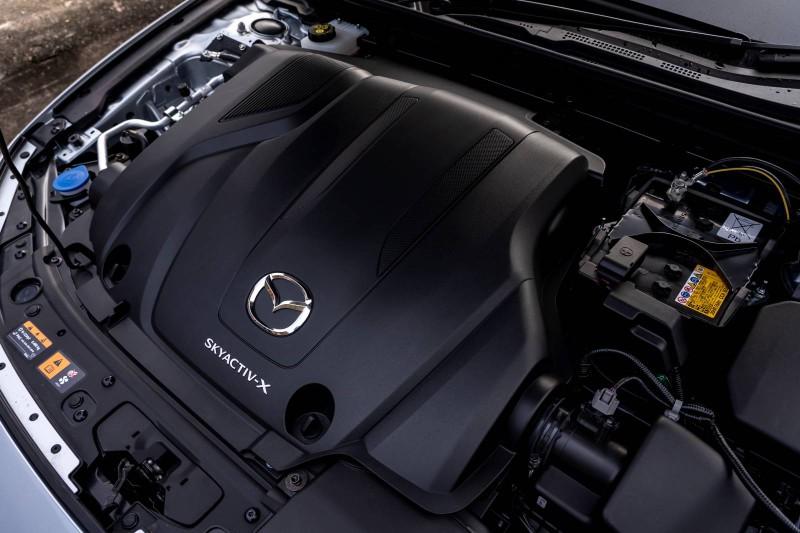 Mazda's fancy SkyActiv-X engines to debut in Australia next month 02