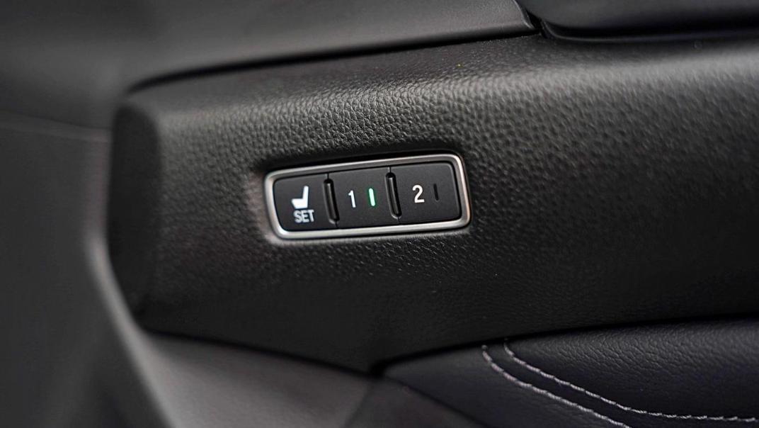 2020 Honda Accord 1.5TC Premium Interior 069