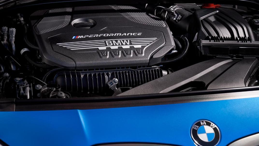 2020 BMW 1 Series M135i xDrive Others 005